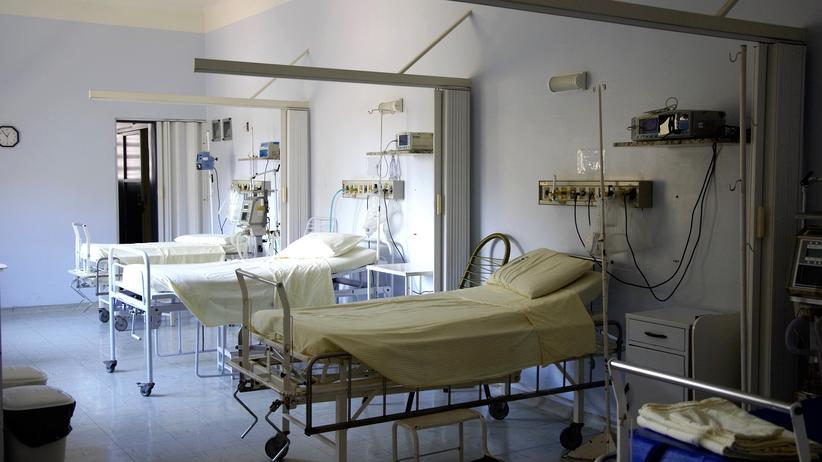 Kinderklinik: Ein Kinderkrankenhaus, das sich nicht lohnt