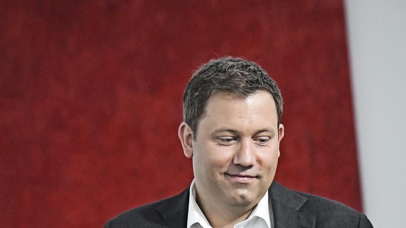 SPD: Lars Klingbeil bewirbt sich nicht um Parteivorsitz