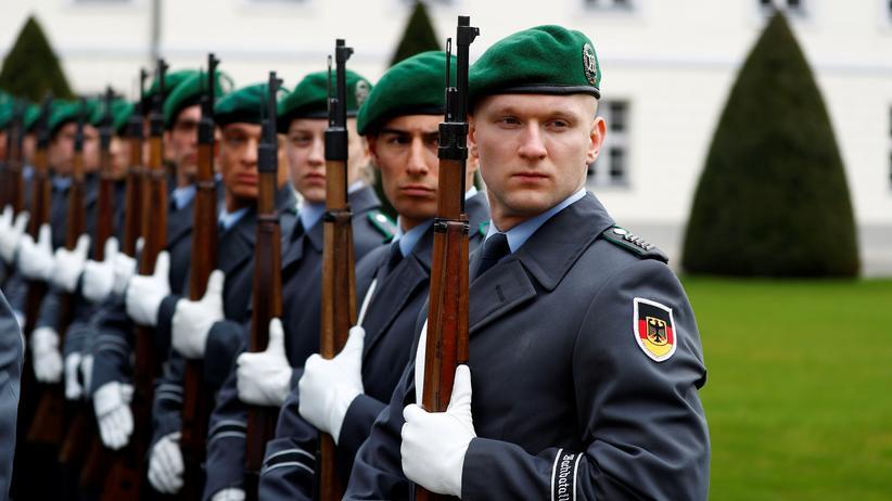 Ausgaben: Verteidigungsministerium zahlte 155 Millionen Euro an Berater