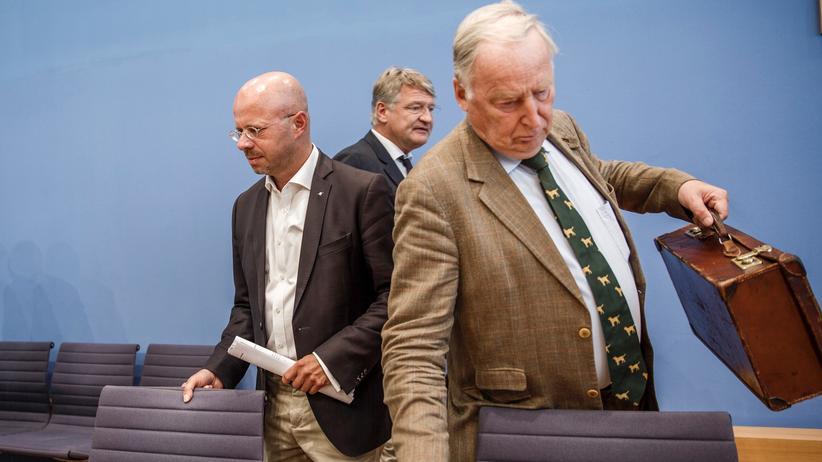 Landtagswahlen in Ostdeutschland: Auf in den Nahkampf