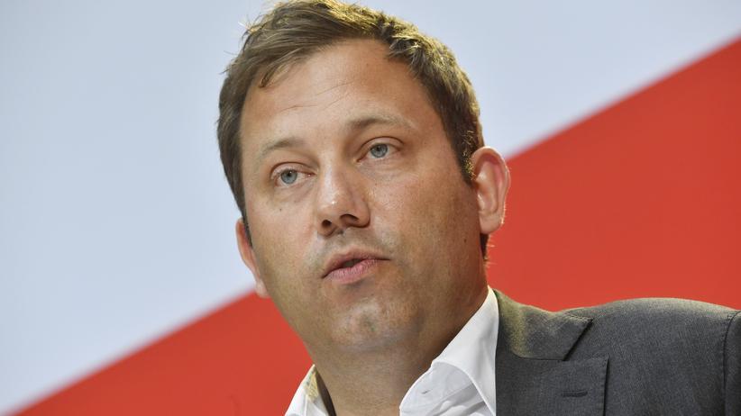 Altersvorsorge: Lars Klingbeil fordert Union zum Einlenken bei Grundrente auf