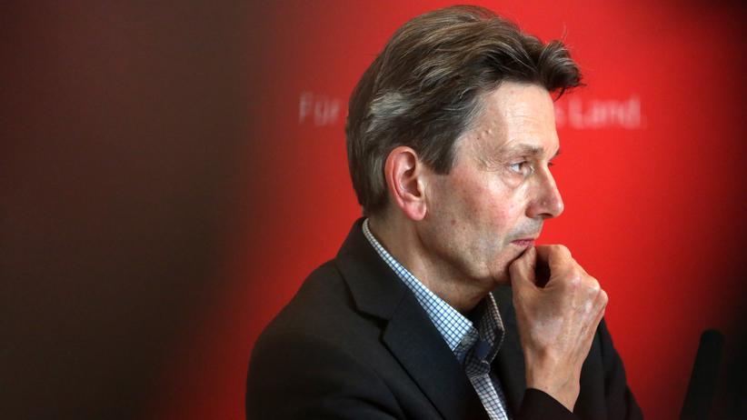 Bundestagsfraktionen: Rolf Mützenich zum SPD-Fraktionsvorsitzenden gewählt