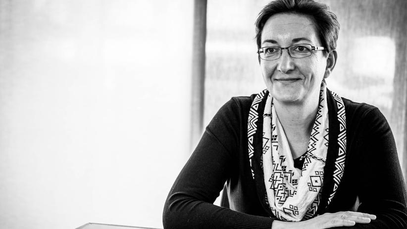 """Klara Geywitz: """"'Kennt ja keiner' ist irgendwie putzig"""""""