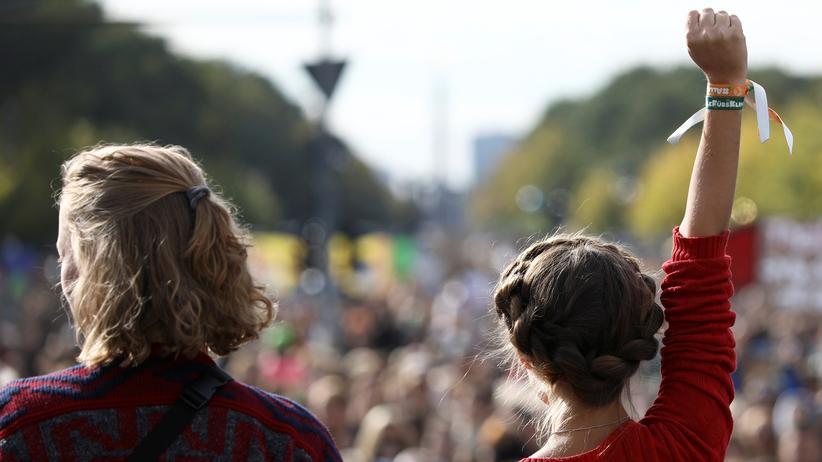 Klimastreik: Weltweit Hunderttausende auf den Straßen