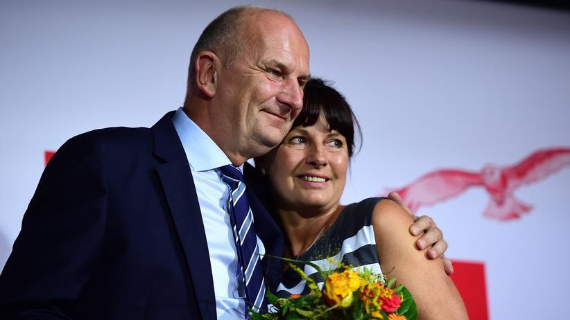 Landtagswahl in Brandenburg: Die SPD kann noch gewinnen