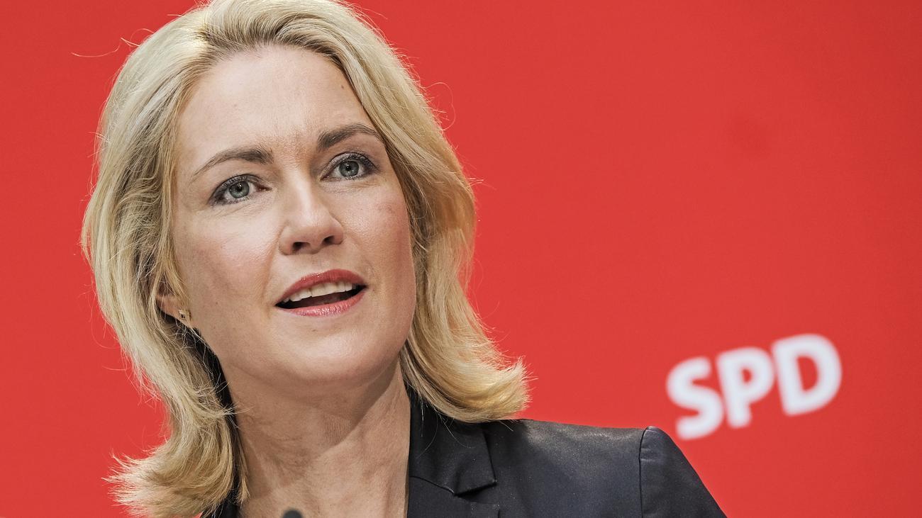 Manuela Schwesig Alter
