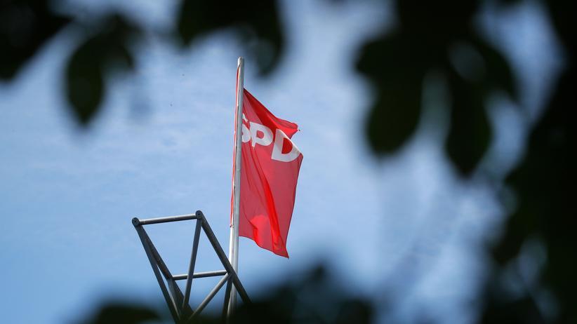 SPD: Diese Kandidaten bewerben sich um den SPD-Vorsitz
