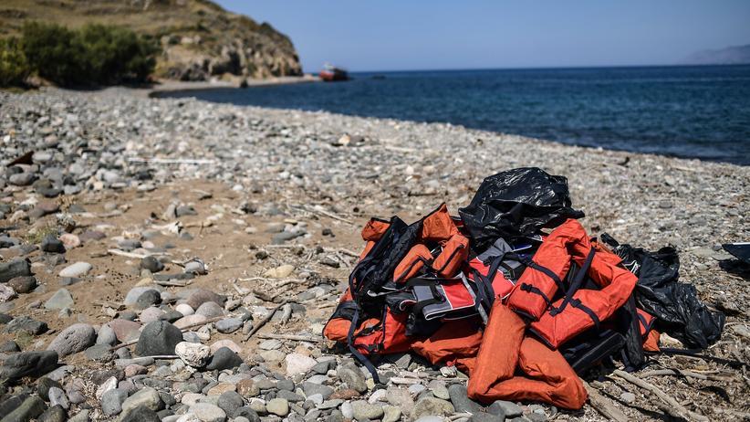 EU verzichtet im Mittelmeer weiter auf Rettungsschiffe