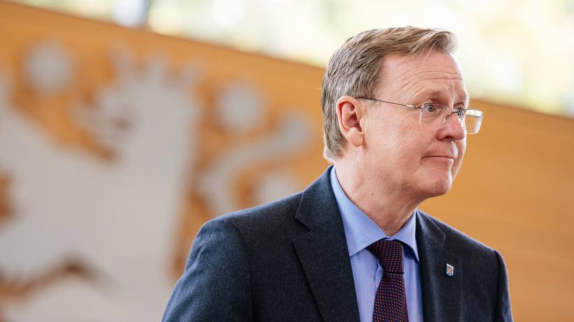 Wahl in Thüringen: Die AfD als disziplinierender Faktor