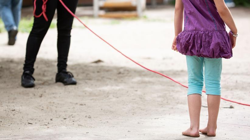 Kinderbonus: Kindererziehungszeiten dürfen bei der Rente gedeckelt werden.