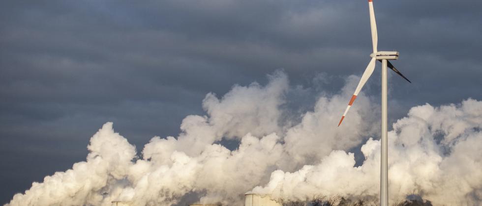 Klimaschutz: Kabinett beschließt neue CO2-Abgabe