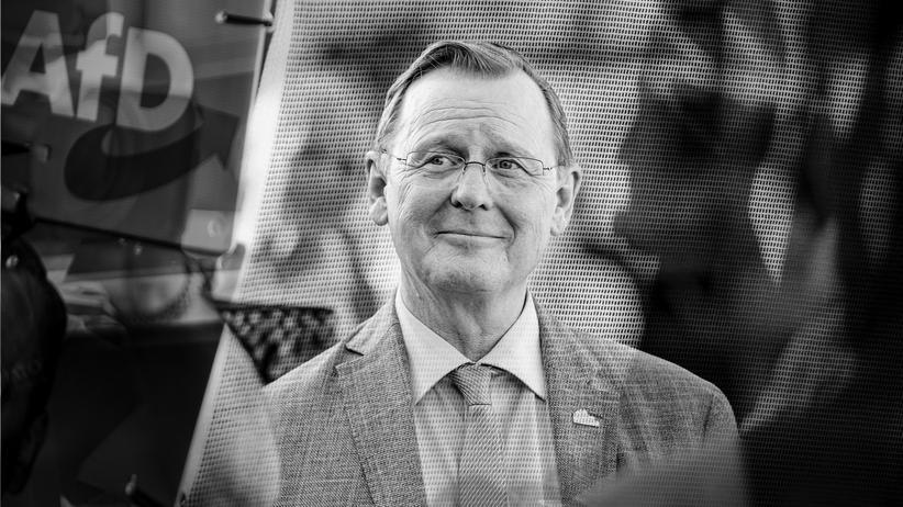 Landtagswahlen in Ostdeutschland: Der Kulturkampf, den im schlechtesten Fall ganz Deutschland vor sich hat, er ist im Osten schon im Gang: Bodo Ramelow, der bisherige Thüringer Ministerpräsident
