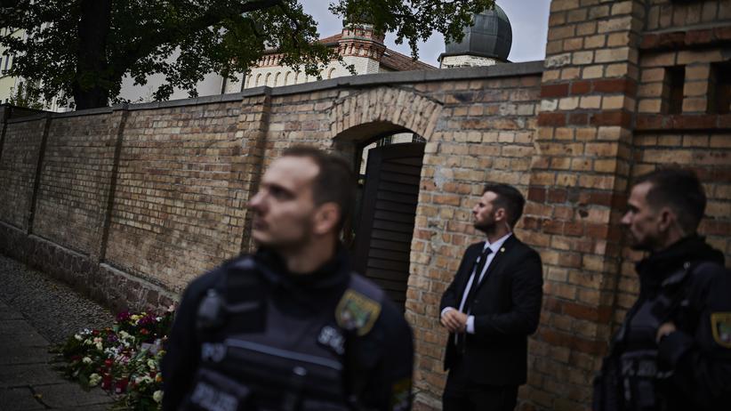 Rechtsterrorismus: Bundeskriminalamt geht von 43 rechtsextremen Gefährdern aus