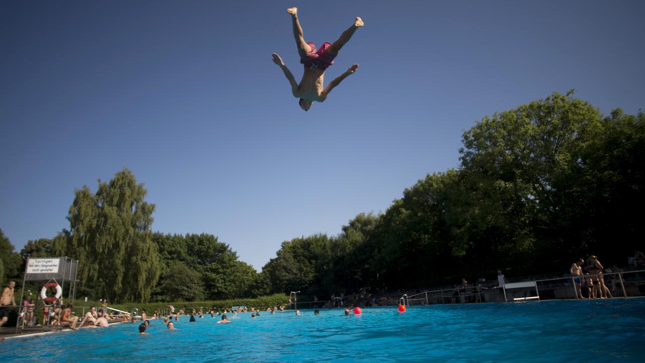 Sommerferien: Hamburg und Berlin wollen Regeln für Ferienzeiten ändern