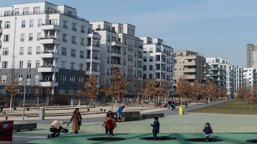 Wohnungsmarkt: Bundesregierung einigt sich auf Verlängerung der Mietpreisbremse