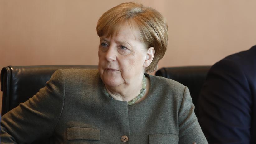 CDU: Läuft nicht