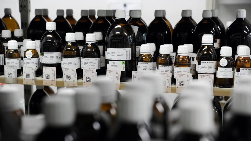 Homöopathie: Die Wirkung von homöopathischen Arzneimitteln ist umstritten.
