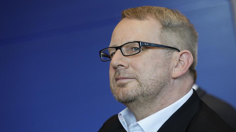 Johannes Kahrs:  Der SPD-Haushaltspolitiker Johannes Kahrs wirbt für mehr Kompromissbereitschaft in der großen Koalition.