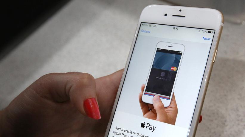 Mobiles Bezahlen: Koalition will Zugriff auf NFC-Chip von Apple erzwingen