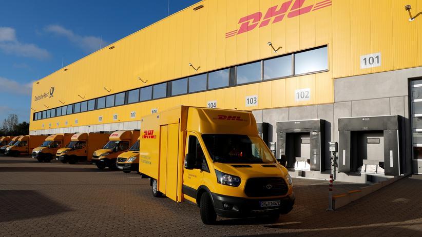 Paketdienste: Paketboten künftig besser vor Ausbeutung geschützt