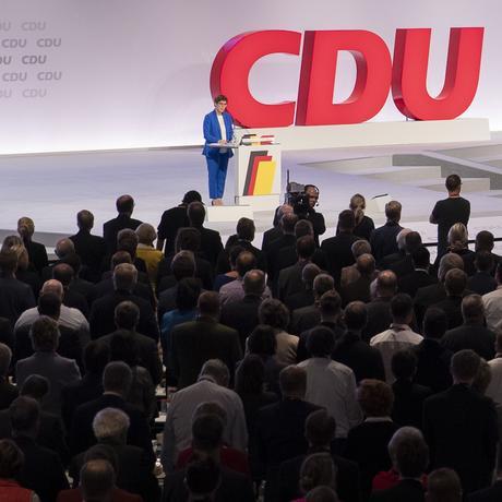 CDU: Die angeschlagene Volkspartei