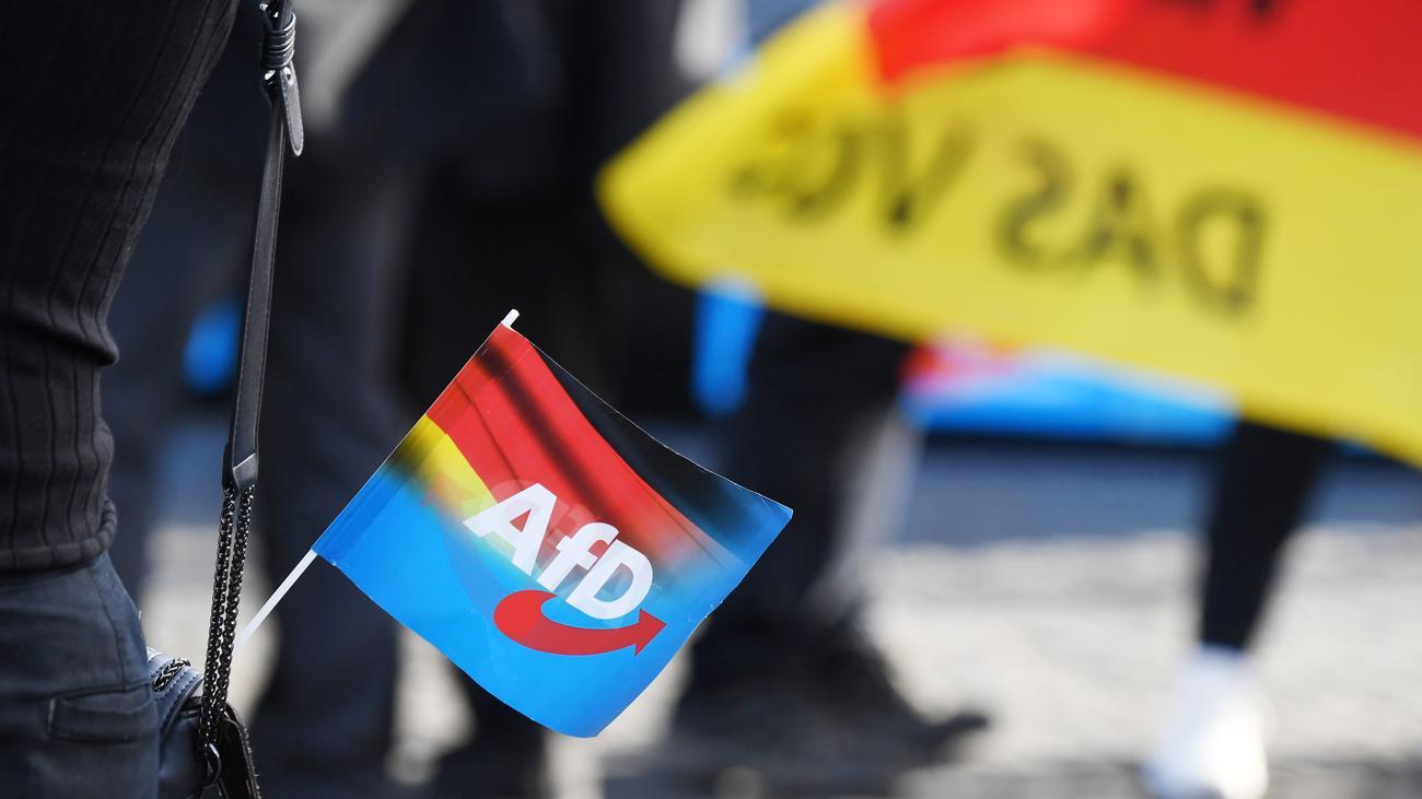 Thüringen: AfD scheitert mit Klage vor Verfassungsgericht