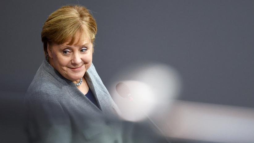 Bundeskanzlerin: Angela Merkel überholt Konrad Adenauer