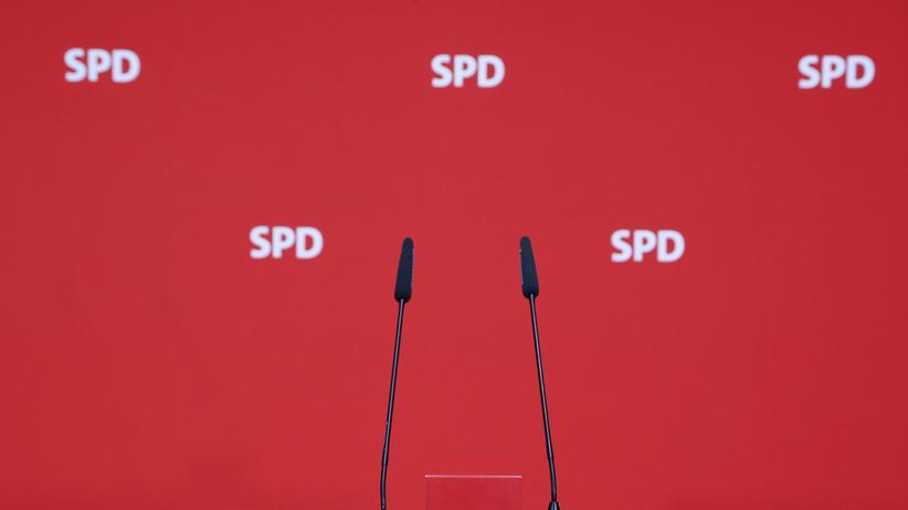 Robert Möritz: SPD knüpft Fortsetzung der Kenia-Koalition an Bedingung