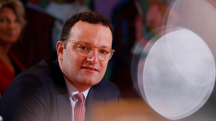 Homosexualität: Jens Spahn (CDU), Bundesgesundheitsminister