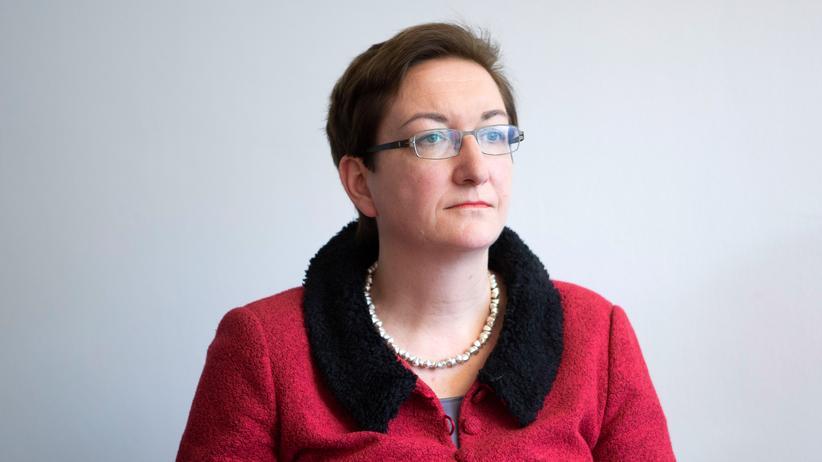 """Klara Geywitz: """"Ich war schon sehr traurig"""""""