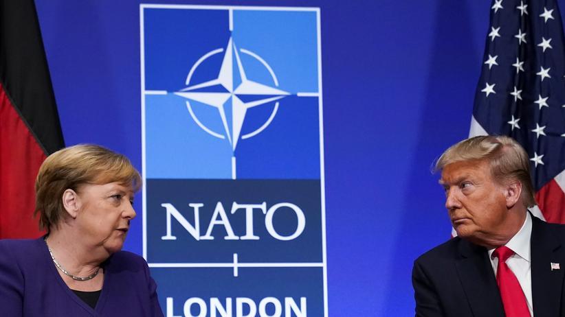 Nato: Keine Ausreden mehr, Berlin!
