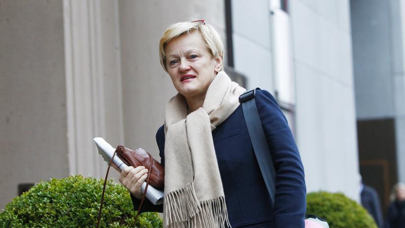 Hasskommentare: Renate Künast erringt juristischen Erfolg gegen Facebook-Nutzer