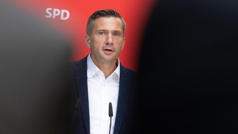 Sachsen: SPD-Mitglieder stimmen für Kenia-Koalition