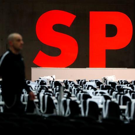 SPD: Saskia Esken und Norbert Walter-Borjans neue Vorsitzende der SPD