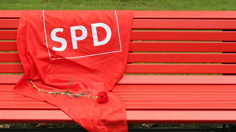 SPD: Willy Brandt wusste, wie das geht