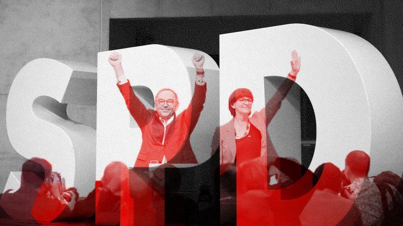 SPD: Sucht euch Gegner!