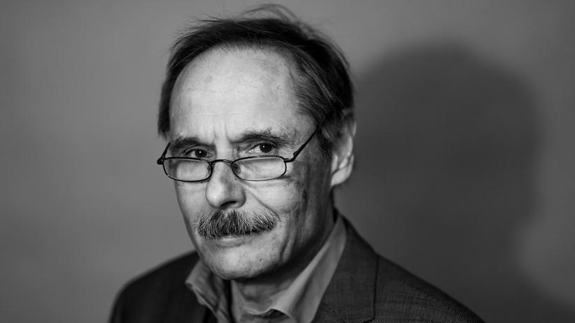 Soziale Ungerechtigkeit: Georg Cremer