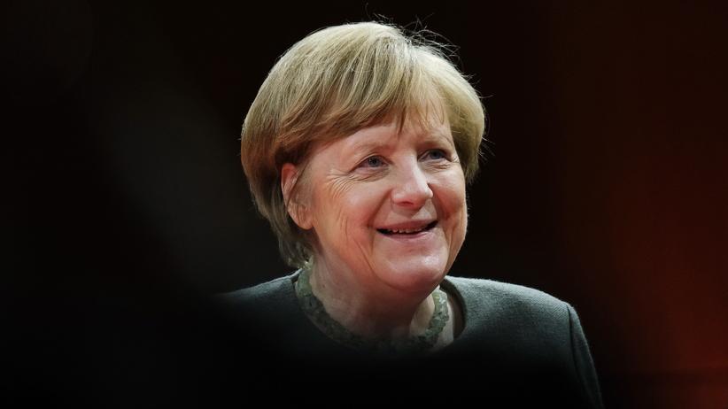 Angela Merkel: Das Vermächtnis der Kanzlerin
