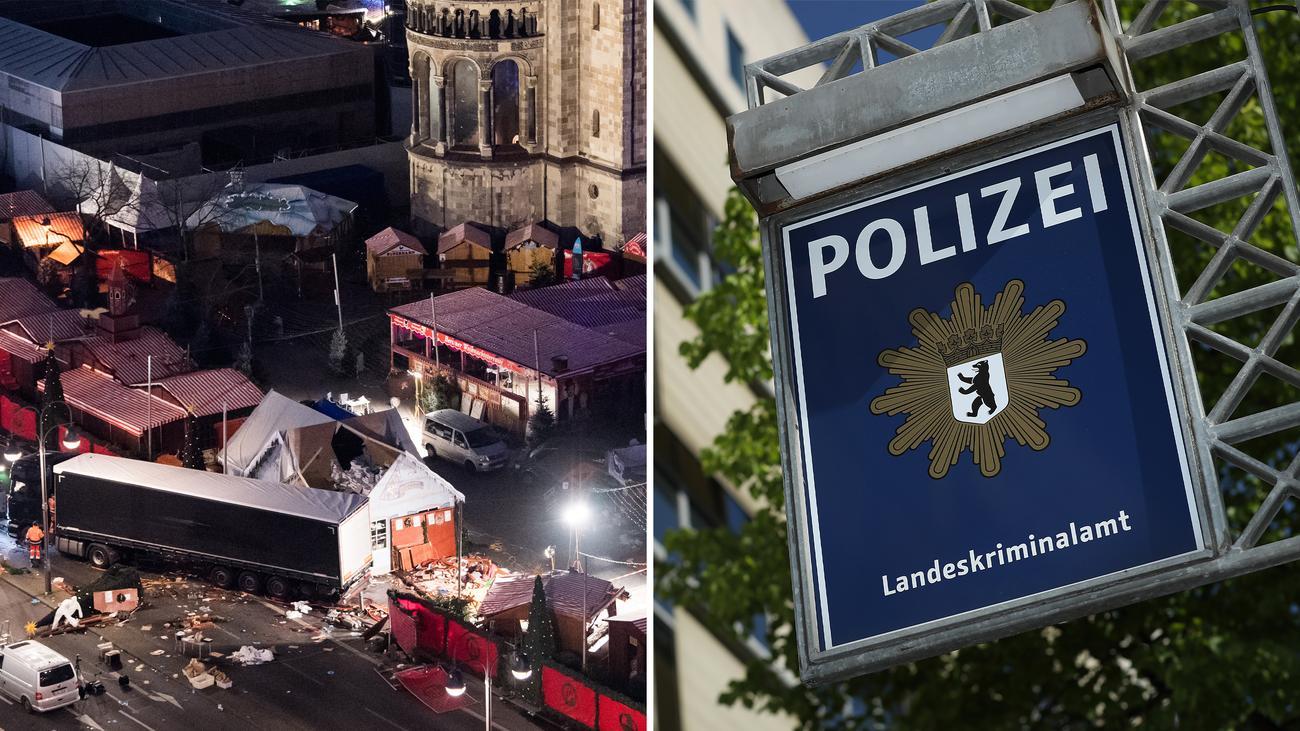 Anschlag am Breitscheidplatz: Berlins Staatsschutzchefin verließ sich im Fall Amri auf Mitarbeiter