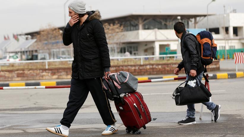 Flüchtlinge: Bamf widerruft nur kleinen Teil der Asylentscheidungen
