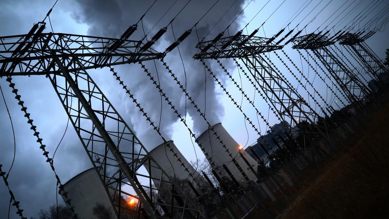 """Kohleausstieg: """"Dieser Ausstieg ist ein klarer Betrug am Steuerzahler"""""""