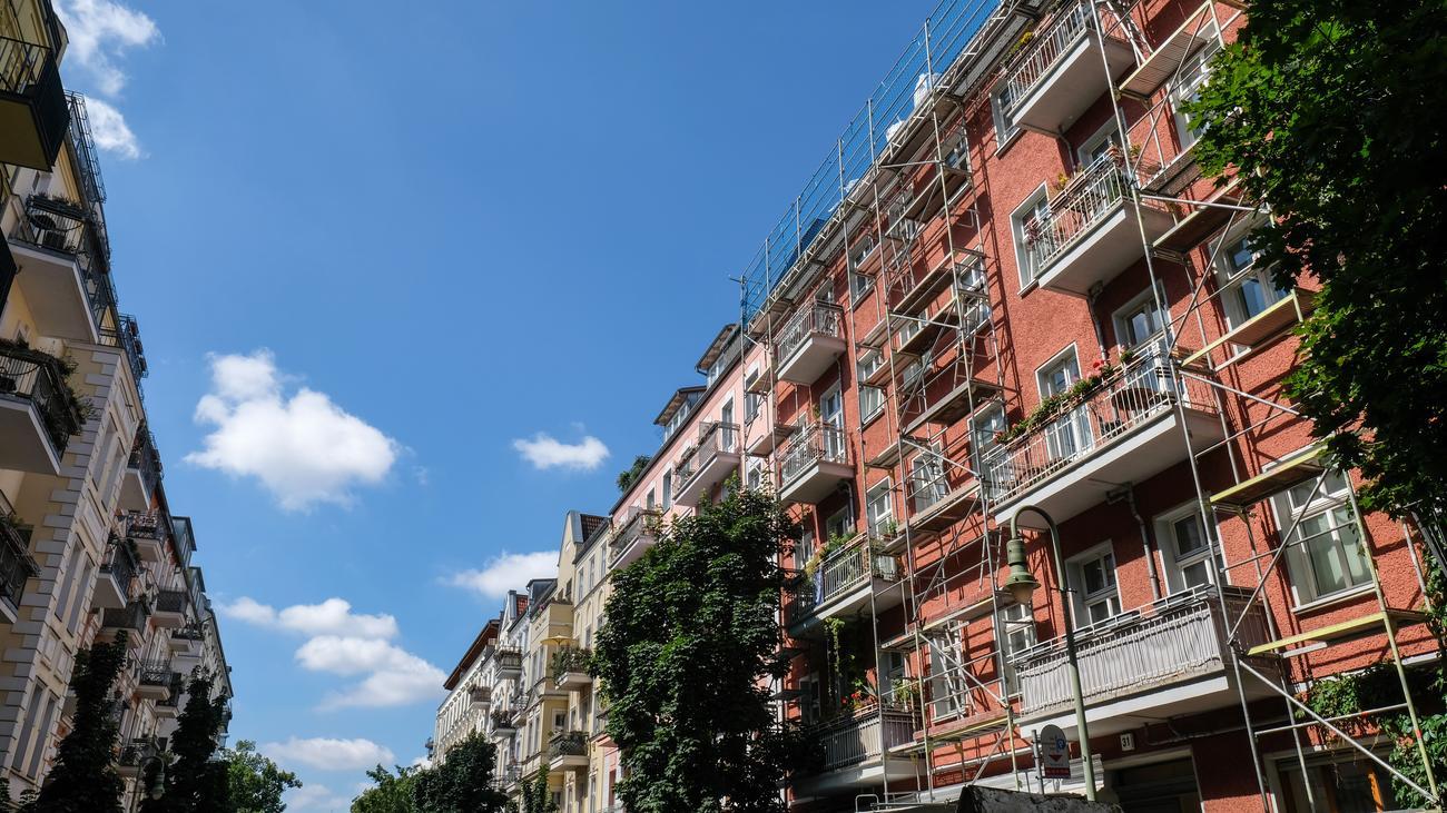 Mietendeckel: Rot-Rot-Grün lässt die Berliner Mieter doch allein