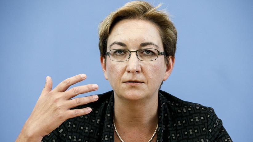 SPD: Klara Geywitz hat den Umgang der Medien mit der neuen SPD-Spitze kritisiert.