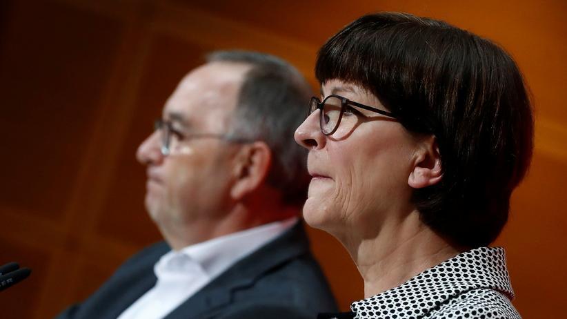 SPD: Die neue Vorsicht