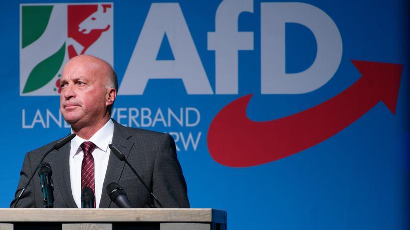 Nordrhein-Westfalen: AfD-Politiker berichtet von Geheimtreffen mit WerteUnion