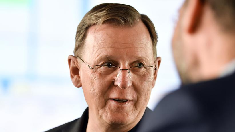 Thüringen: Bodo Ramelow zu Zugeständnissen an die CDU bereit