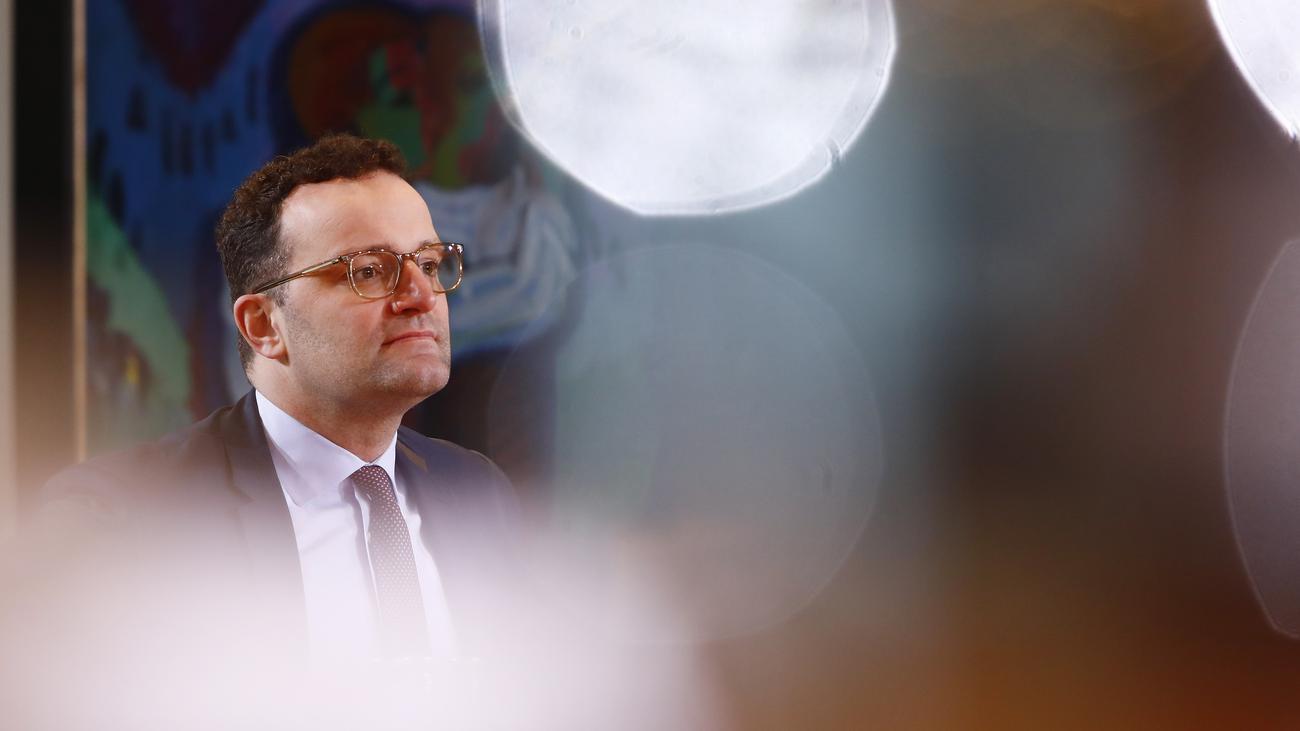 CDU-Vorsitz: Mutig sein, Spahn wählen