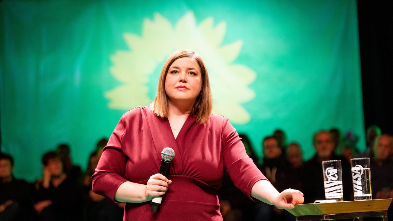 Katharina Fegebank: Wie grün wird Hamburg?