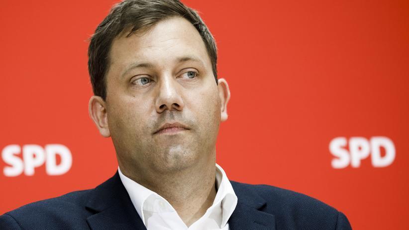 CDU-Krise: SPD will nur mit Merkel als Kanzlerin weiterregieren