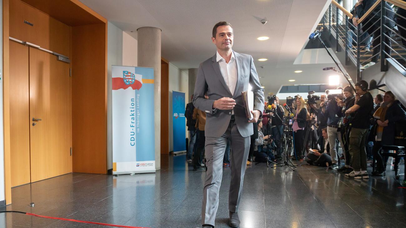 CDU: Es tut beim Zuschauen weh